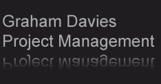 Graham Davies, Project Manager Lymington
